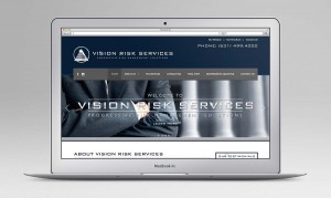 Vision Risk Services Computer