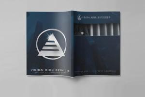 Vision risk brochure cover
