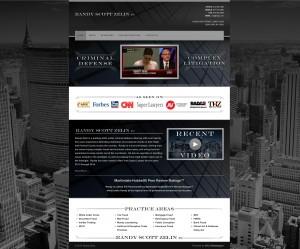 Randy Zelin Website
