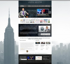 Jason Meister website full