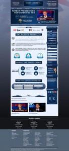 Raiser Kenniff Website