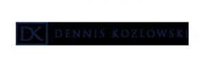 Dennis Kozlowski logo