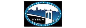 Nysum logo