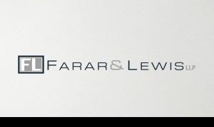 Farar & Lewis Logo