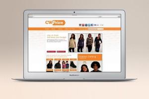 cw price website