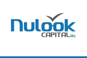 Nu Look logo blue