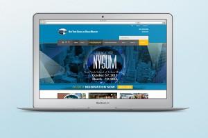 nysum website computer
