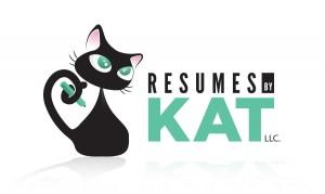 Resumes By Kat Logo