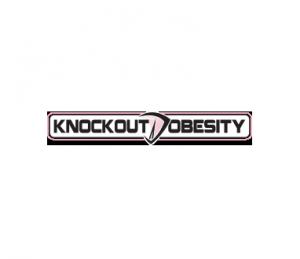 Knockout obesity Logo
