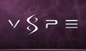 V8pe Logo