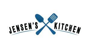 Jensenks Kitchen logo