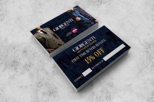 Giorgenti Business card