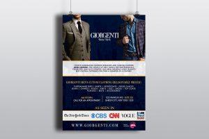 Giorgenti Poster