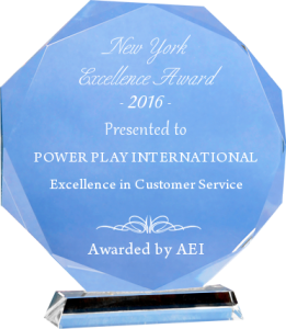 new york excellence award