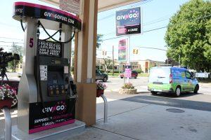 GivNGo Fuel pump
