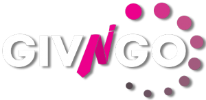 Givngo Logo For Slider