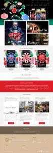 Lucky Sevens Website Full