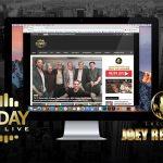 Sunday Night Live computer websites