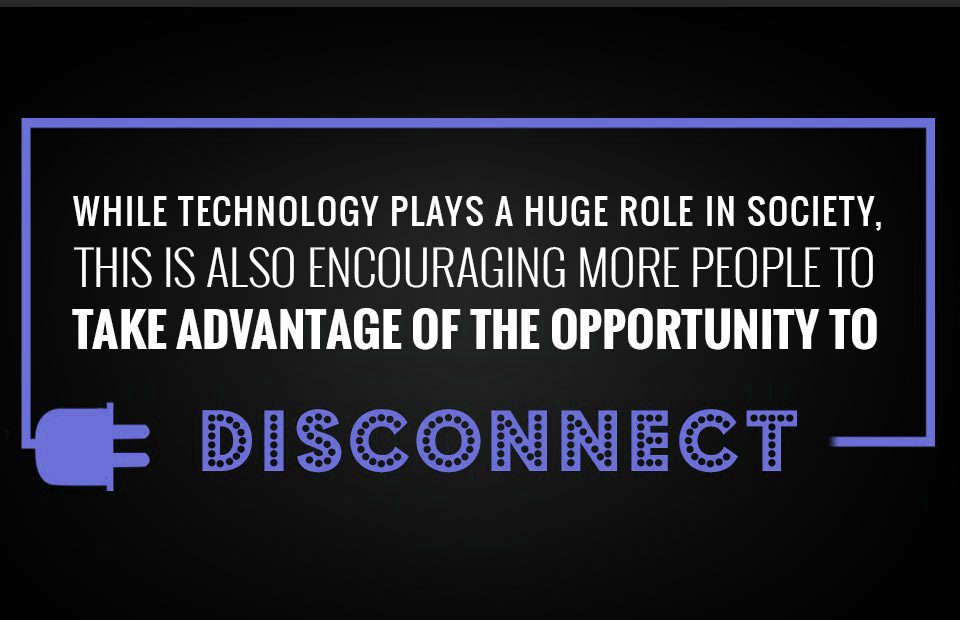 Disconnect featured image