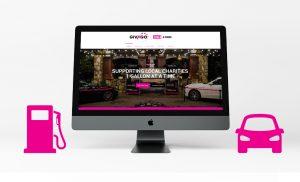 Giv N Go Website computer