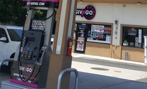 Giv n go fuel pump