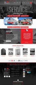 TiedIn Media 1st equity full website