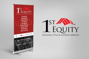 TiedIn Media 1st equity roll up banner