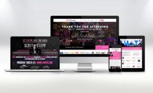 Pinktie org portfolio