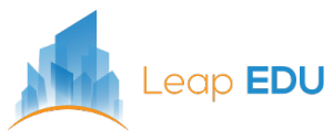 leap edu logo