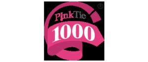 pinktie 1000 logo