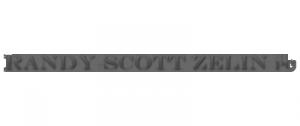 Randy Scott Zelin Logo