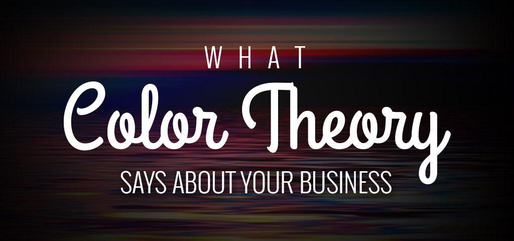 TiedIn Media Color Theory
