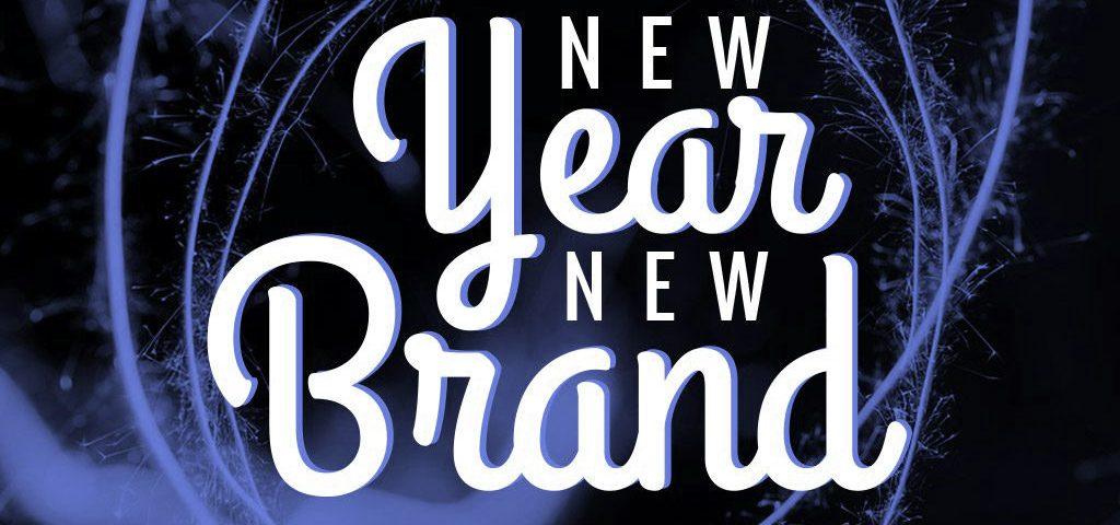 New Year New BRand