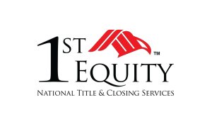 1st Equity Logo