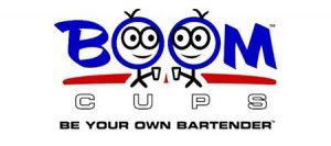 Boom Cups Logo