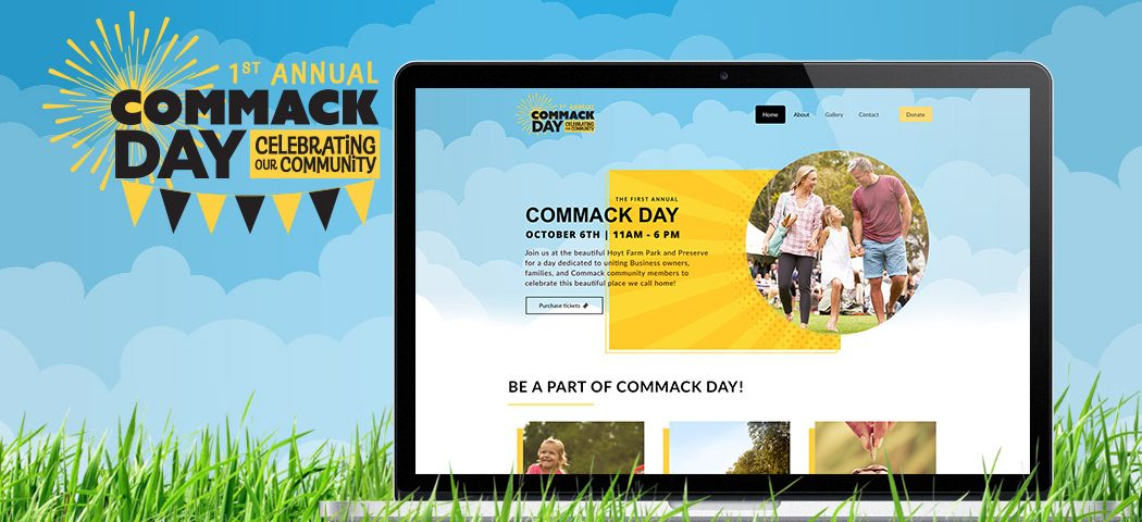Commack Day Featured Image