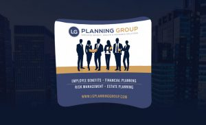 LG Planning Group backdrop