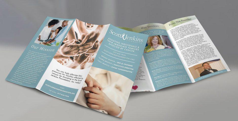 Scott Jenkins Brochures