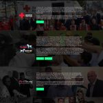 Gary Brown Dream 68 Foundation page