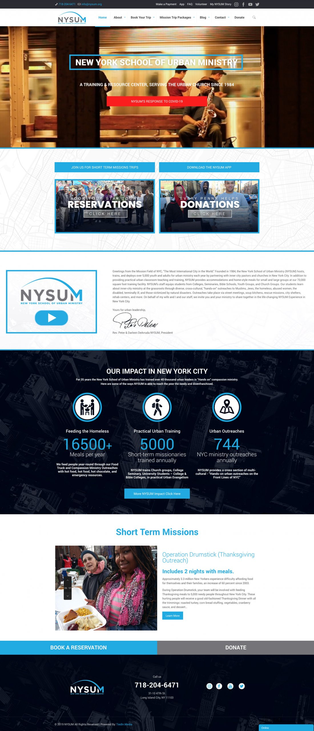 nysum-website-design-Homepage