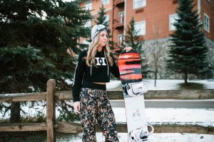 Humble Gainz snow board