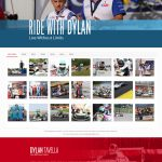 Ride With Dylan Photos Page