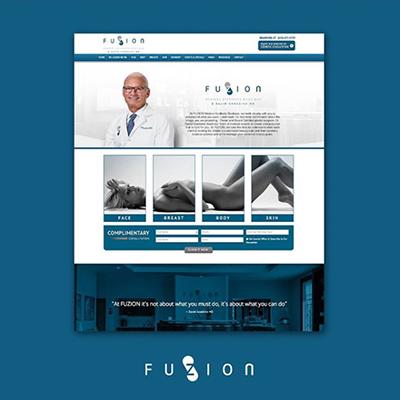 fuzion-website