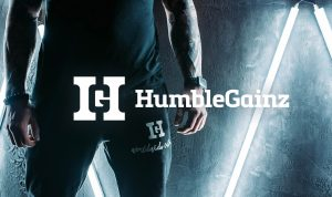 Humble Gainz featured image