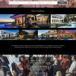 Modern Mentalist website homepage