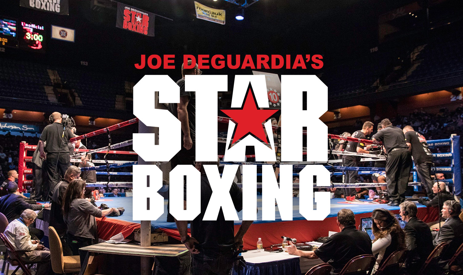 Star Boxing featured image