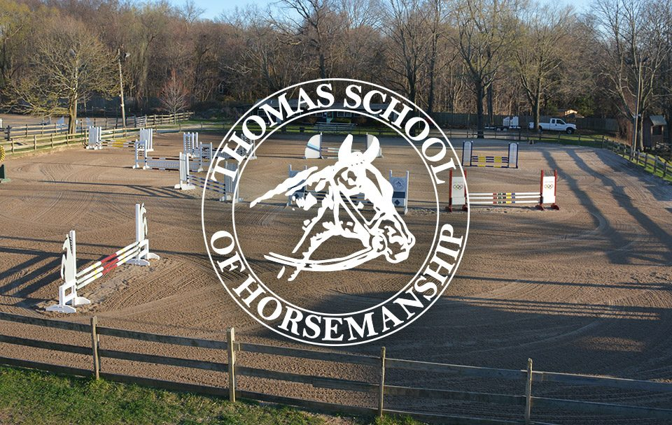 Thomas School of Horsemanship featured image