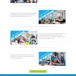Anti 3 Protect Series website effective page