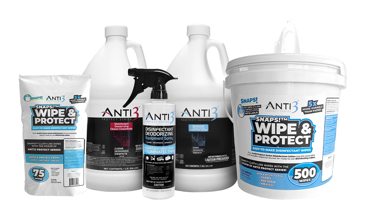 anti3-products