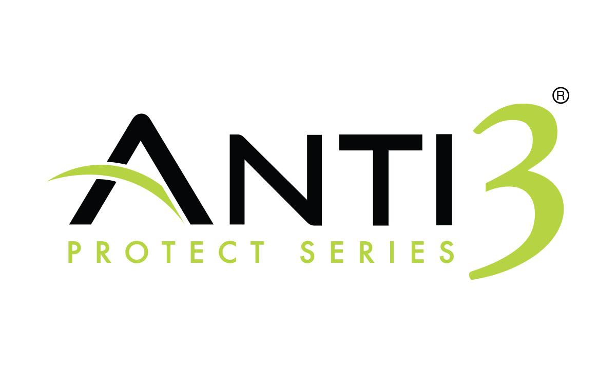 Anti 3 Protect Series logo